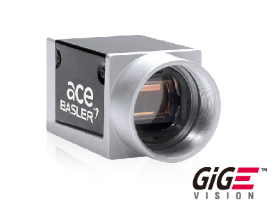 ace U-GigE 系列工業相機