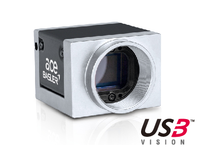 ace L-USB3.0 系列工業相機