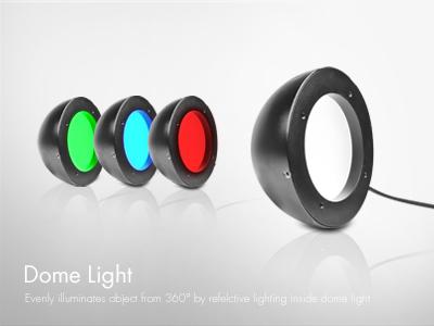 LED 碗型光源系列