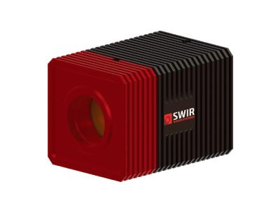 高解析SWIR相機