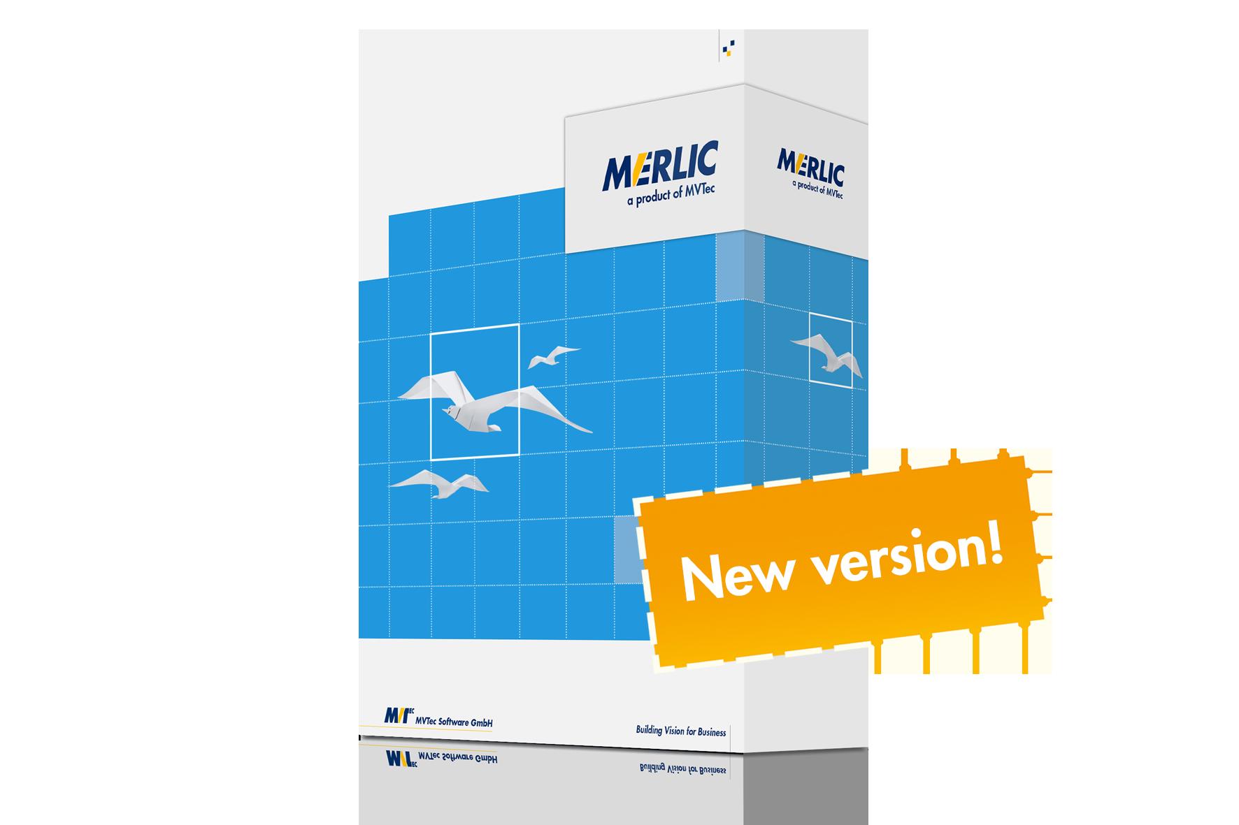 MERLIC 4.0 / 圖控式 / easyTouch / 無需編寫程式