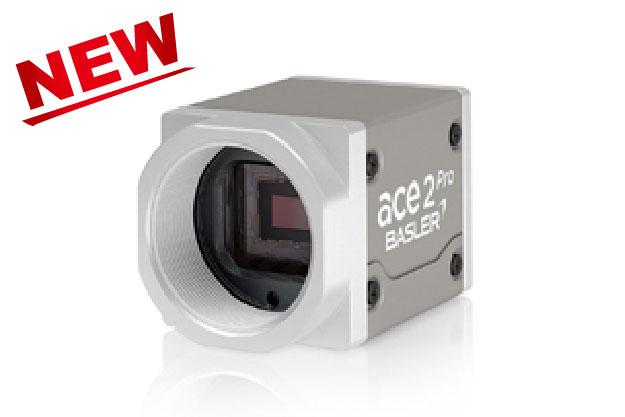 Basler ace 2 Pro 系列工業相機
