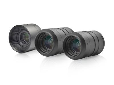 ION CCTV lens